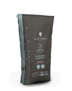 SDA Le Céréales et Graines - 25kg