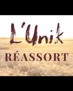 REASSORT UNIK 7500 SACHETS PERSONNALISES