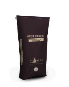 Conquise Meule Rustique - 25kg