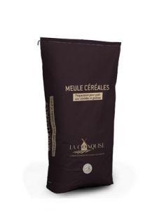 Conquise Meule Céréales - 25kg