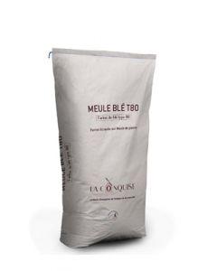 Conquise Meule Menhir T80 - 25kg