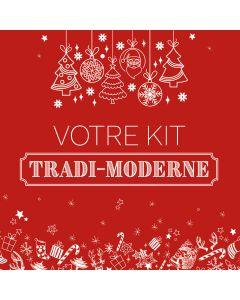 Kit boutique - Tradi-Moderne