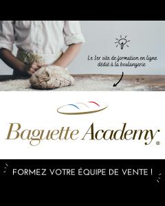 SERVICE BAGUETTE ACADEMY